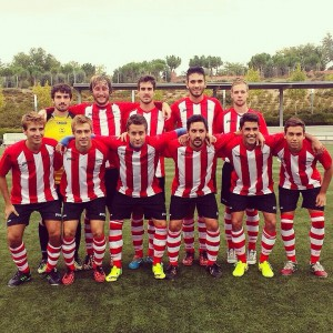 jornada 1 futbol 11 masculino