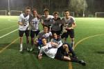 Campeones Torneo F-7 UCJC