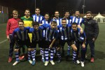 jornada 2 futbol 7 masculino