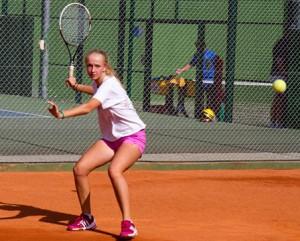 Campeonato Universitario de España de tenis  2016 @ UCJC Sports Club   Villafranca del Castillo   Comunidad de Madrid   España