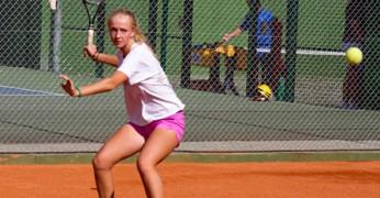 Campeonato de España Universitario de Tenis 2016