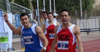 Campeonato de España Universitario de Atletismo