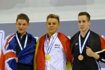 Andrey Maese podium1