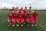 5 Jornada   Ucjc 9 - 1 Comillas