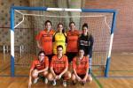 13 Jornada  ( UCJC 9 - 2 CEU San Pablo)