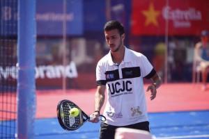 Campeonato Universitario de Madrid 2017 – Pádel @ Parque deportivo Puerta de Hierro | Madrid | España