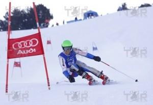 Campeonato Universitario de Madrid 2017 – Esquí Slalom @ Universidad Pontificia Comillas  | Rascafría | España