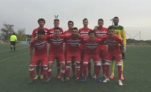 Fútbol 11 Masculino Jornada 4 @ Universidad Ray Juan Carlos - Campus Fuenlabrada