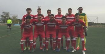 Equipo de fútbol 11