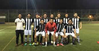 equipo futbol 7