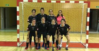 futbol sala femenino 2