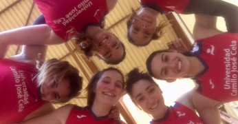 equipo voleibol femenino