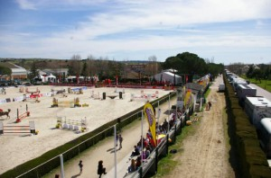 Campeonato de España Universitario de Hípica 2018 @ UCJC Sports Club | Villafranca del Castillo | España