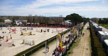 Campeonato de España Universitario de Hípica