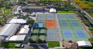 Campeonato de España Universitario de Tenis 2018 @ UCJC Sports Club | Villafranca del Castillo | España
