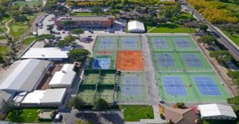 Campeonato de España Universitario de Tenis