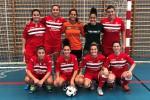 jornada 2 futbol sala femenino