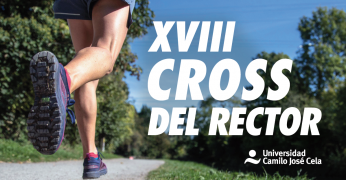 XIII Cross del rector