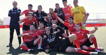 UCJC campeón