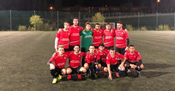 equipo fútbol 7